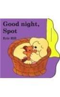 9780723249245: Good Night, Spot
