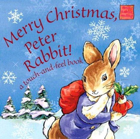 9780723249252: Peter Rabbit Seedlings: Merry Christmas, Peter Rabbit