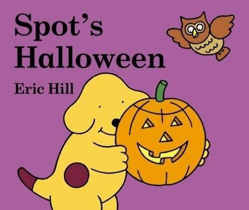 9780723249368: Spot's Halloween