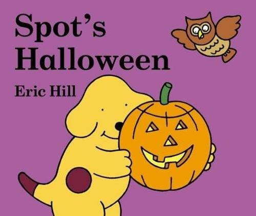 9780723249368: Spot's Halloween (Spot)
