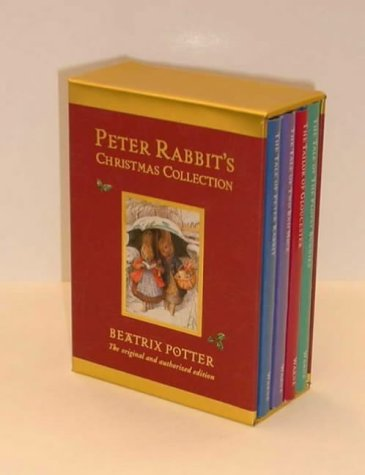 9780723249375: Peter Rabbit's Christmas Collection: