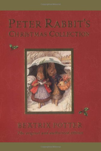 9780723249375: Peter Rabbit's Christmas Collection