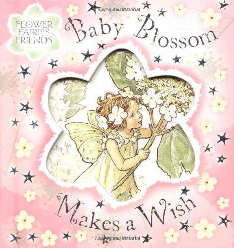 Baby Blossom Makes a Wish (Flower Fairies): Barker, Cicely Mary