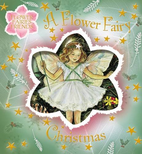 9780723249948: A Flower Fairy Christmas (Flower Fairies)