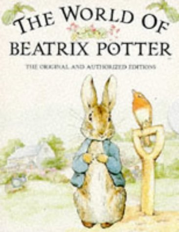 9780723251637: The World of Beatrix Potter