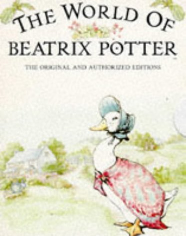 9780723251644: World of Beatrix Potter Collection (Potter Original) (No. 2)
