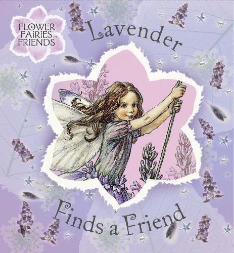 9780723251866: Flower Fairies Friends: Lavender Finds A Friend