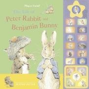 9780723253501: The Tale of Peter Rabbit and Benjamin Bunny (Beatrix Potter Sound Books)