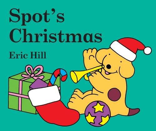 9780723253617: Spot'S Christmas (Spot the Dog)