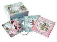 9780723253846: Flower Fairies Musical Treasure Chest