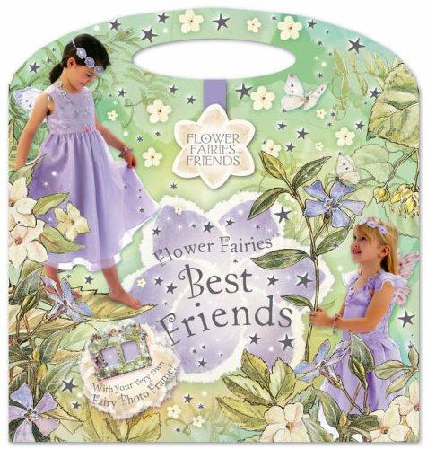 9780723253952: Flower Fairies Friends Forever