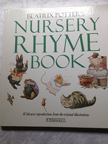 9780723254614: Beatrix Potter's Nursery Rhyme Book
