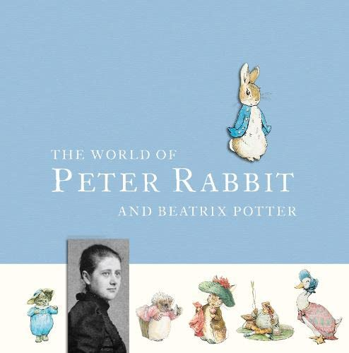 9780723256946: World Of Peter Rabbit And Beatrix Potter