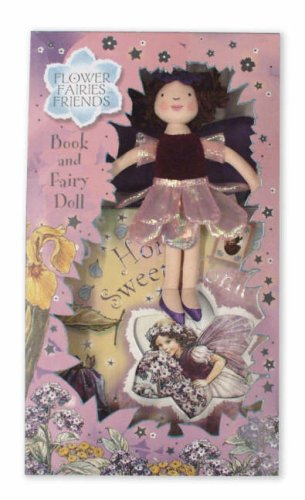 9780723257097: Flower Fairies Friends: Book and Fairy Doll