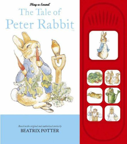 9780723257158: The Tale of Peter Rabbit Sound Book