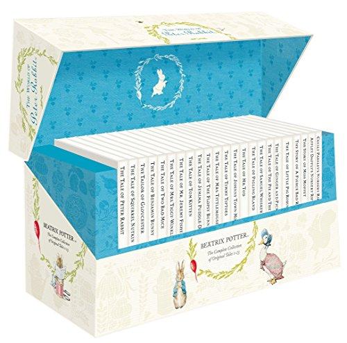 9780723257639: The World of Peter Rabbit (The Original Peter Rabbit, Books 1-23, Presentation Box)