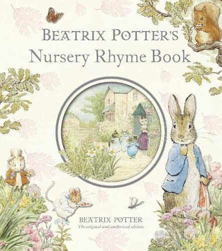 9780723257714: Beatrix Potter's Nursery Rhyme Book