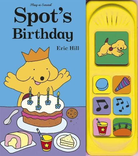 9780723257776: Spot's Birthday
