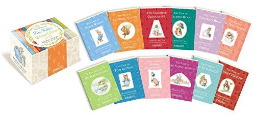 9780723257851: Miniature World of Peter Rabbit 12 copy Mini drawer R/I