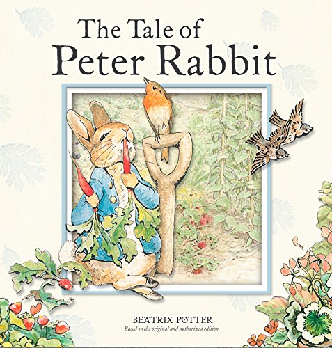 9780723257936: The Tale of Peter Rabbit