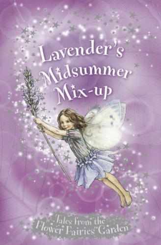 Lavender's Midsummer Mix-up: Barker, Cicely Mary