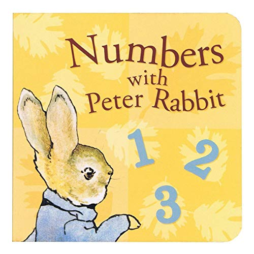9780723257981: Numbers with Peter Rabbit