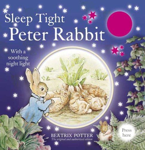 9780723258094: Sleep Tight, Peter Rabbit