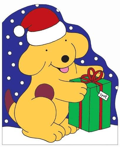 9780723258131: Merry Christmas, Spot!