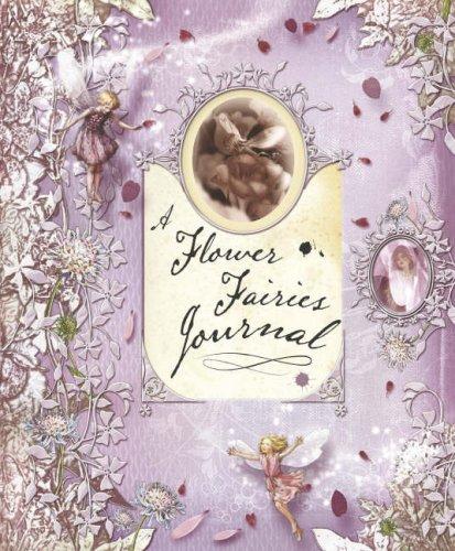 Flower Fairies Journal: Barker , Cicely
