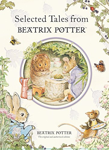 9780723258599: Selected Tales from Beatrix Potter (Peter Rabbit)
