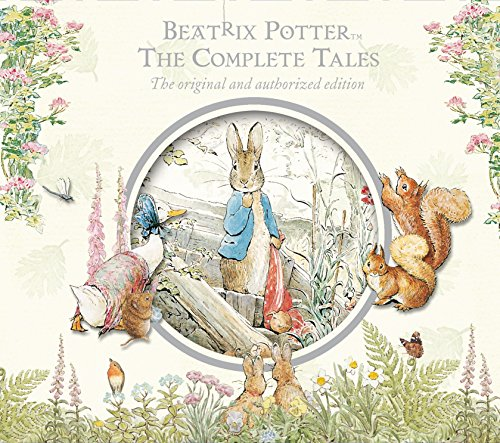 9780723258827: Beatrix Potter The Complete Tales (Boxed Set)