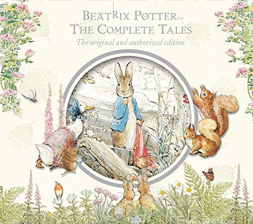 9780723258827: Beatrix Potter The Complete Tales