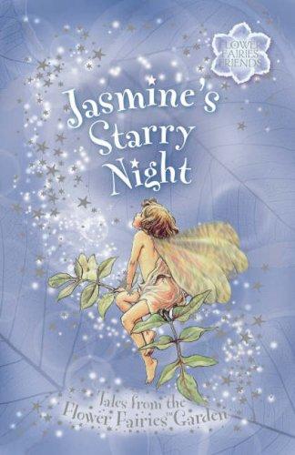 Jasmine's Starry Night (Flower Fairies Secret Stories): Kay Woodward, Pippa