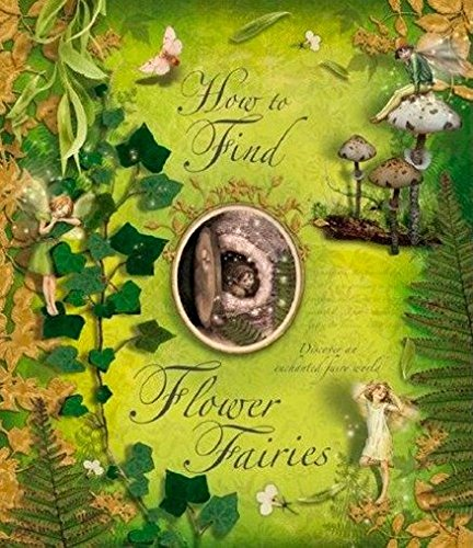 9780723258902: How To Find Flower Fairies