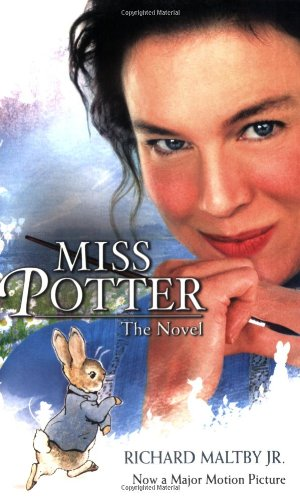 9780723258995: Miss Potter: The Novel (Peter Rabbit)