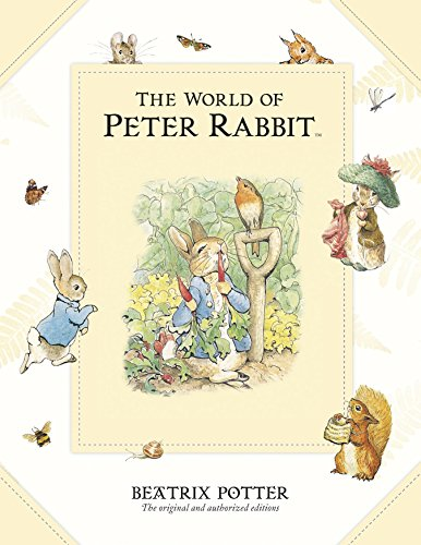 9780723259022: The World of Peter Rabbit Collection: Peter Rabbit: No. 1 (The World of Peter Rabbit Collection 2)