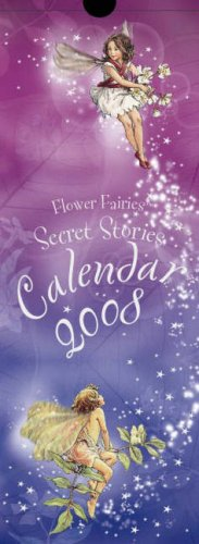 9780723259138: Flower Fairies Secret Stories Calendar 2008