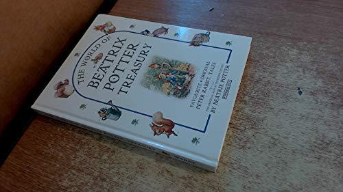 9780723259190: The World of Beatrix Potter Treasury
