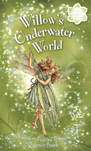 Willow's Underwater World (Flower Fairies): Barker, Cicely Mary