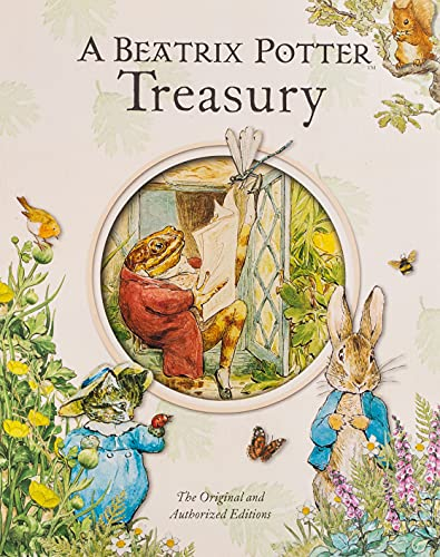 9780723259572: Beatrix Potter Treasury