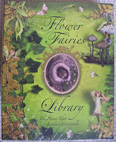 9780723259756: The Flower Fairies Library - The Poems That Inspired Fairyopolis