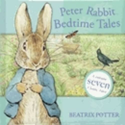 9780723259855: Peter Rabbit Bedtime Tales