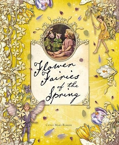 9780723259923: Flower Fairies of the Spring (Flower Fairies Collection)
