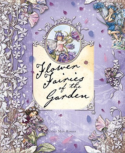 9780723259930: Flower Fairies of the Garden