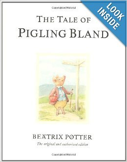 9780723260097: The Tale of Pigling Bland