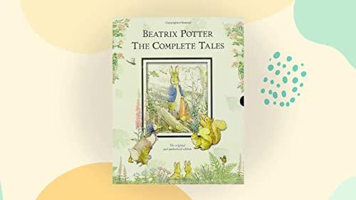 9780723260295: Beatrix Potter Complete Tales