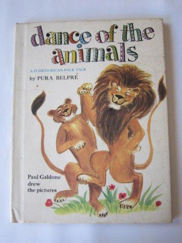Dance of the Animal: Belpre, Pura