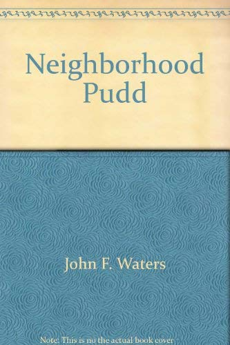 Neighborhood Puddle (0723260877) by John F. Waters; Kazue Mizumura