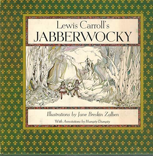 9780723261452: Jabberwocky