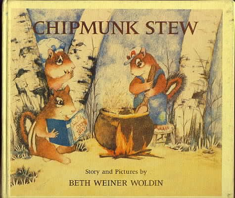9780723261766: Chipmunk Stew